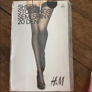 Stockings. New in package